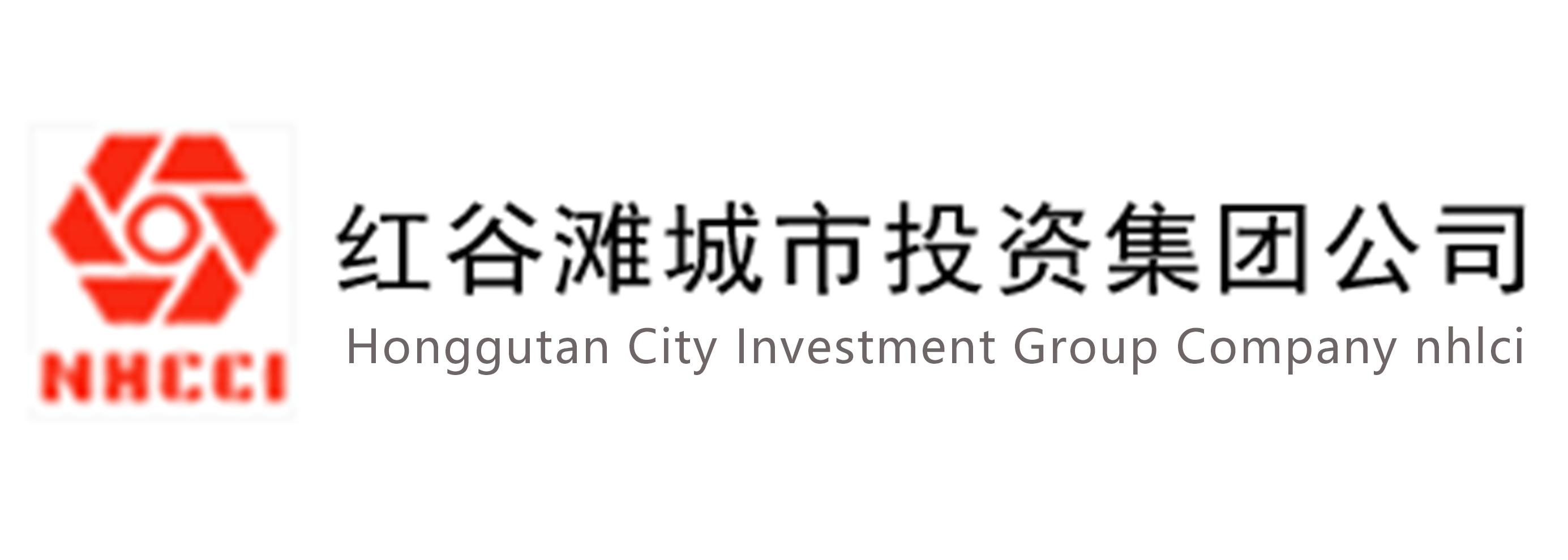 南昌市红谷滩城市投资集团有限公司
