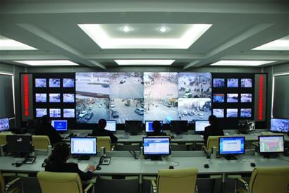 [重庆]公司视频监控系统维保投标文件