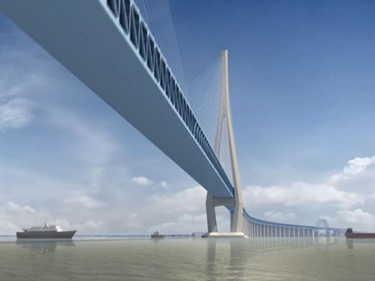 长江大桥超高性能混凝土UHPC铺装方案70页