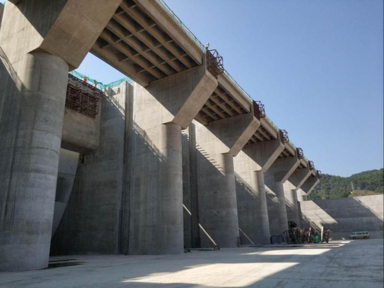 隧道平行导洞扩建桥梁工程专项施工方案